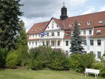 6000 Euro für das Hospiz