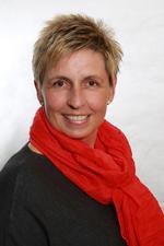 Portraitfoto von Annegret Völker