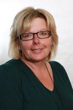 Portraitfoto von Doris Schöppner