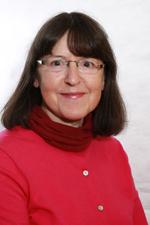 Portraitfoto von Lorette Kümmel