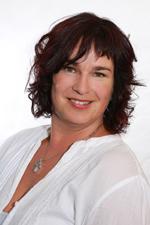 Portraitfoto von Sandra Wess