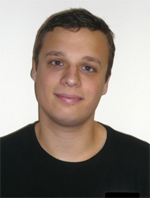 Portraitfoto von Tobias Gringmuth