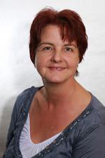 Portraitfoto von Ute Neumann-Müller