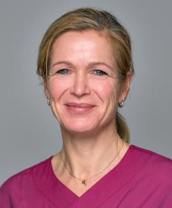 Portraitfoto von Marion Döppler